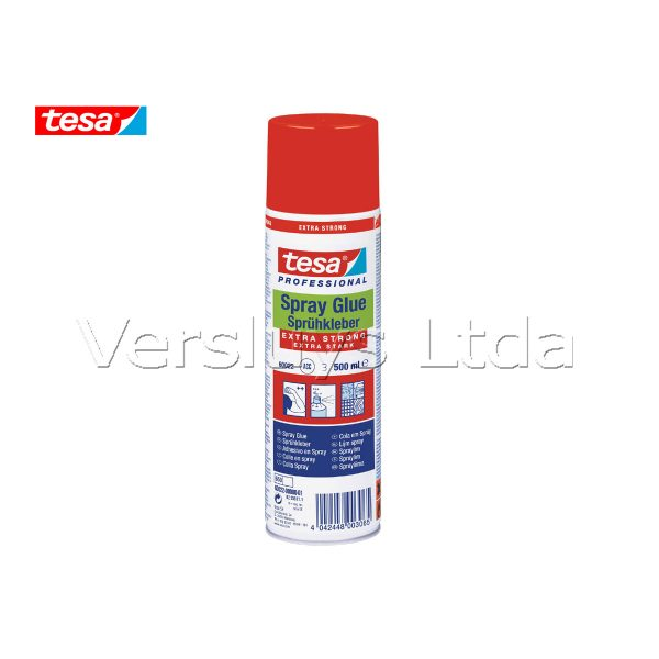 Adhesivo Spray
