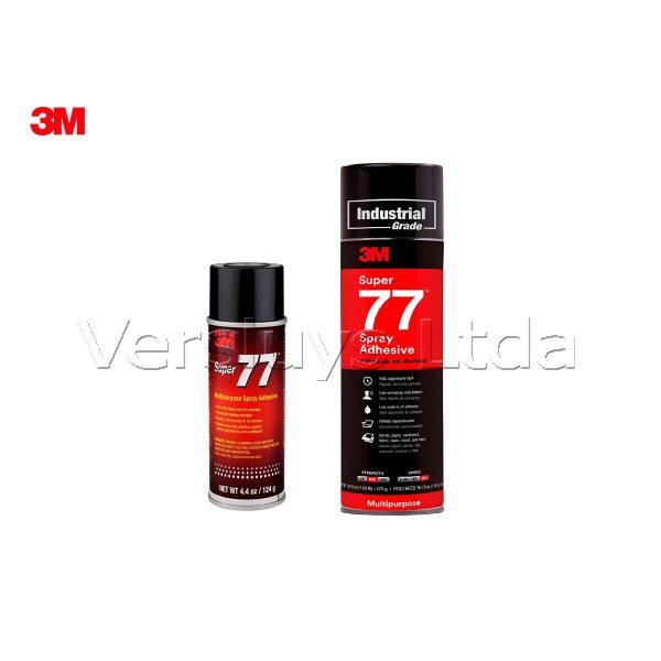 Adhesivo Spray Super 77